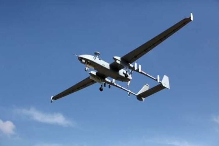 هواپیماهای شناسایی رژیم صهیونیستی