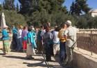 تعرض مجدد شهرک نشینان یهود به قبله نخست