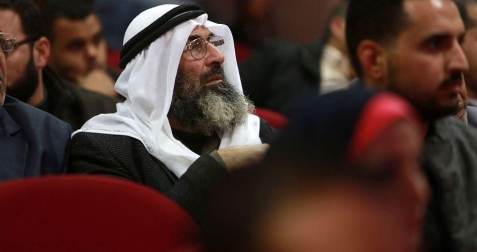 جشنواره سینمایی عمار در غزه