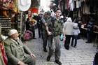 75 درصد از فلسطینیان ساکن قدس شرقی، زیر خط فقر هستند