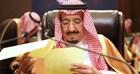 پادشاه عربستان: مساله فلسطین در راس اولویت های ما قرار دارد