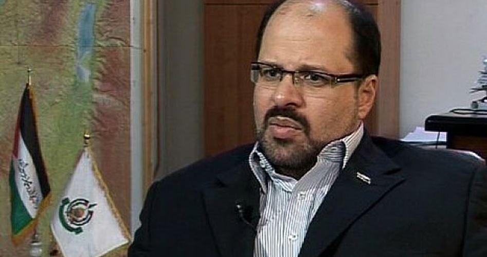 خالد قدومی: اقدامات بین المللی صهیونیست ها برای خلع سلاح مقاومت است