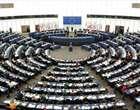 تجمع نمایندگان پارلمان اروپا به نشانه همبستگی با ملت فلسطین